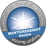 Winterdienst Waden MG